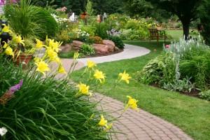 Gartenpflege1